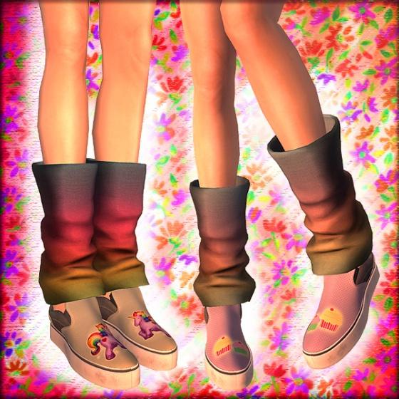 kawaii twins 2