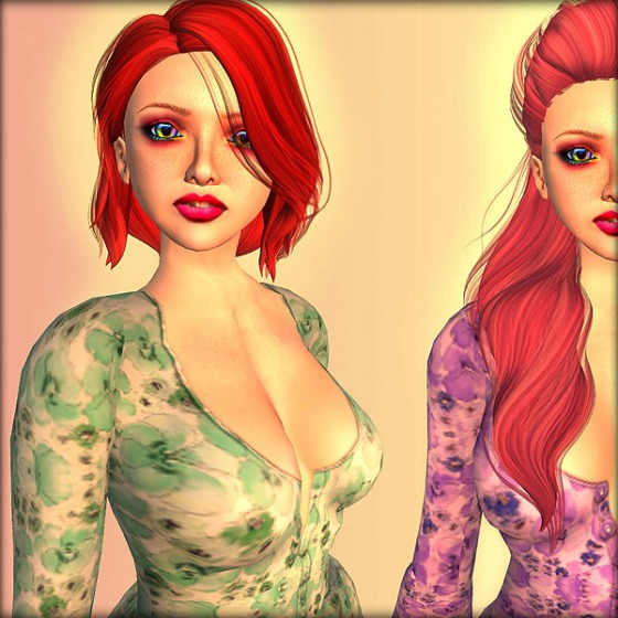 Wasabi Pills Hair Fair Hair 1