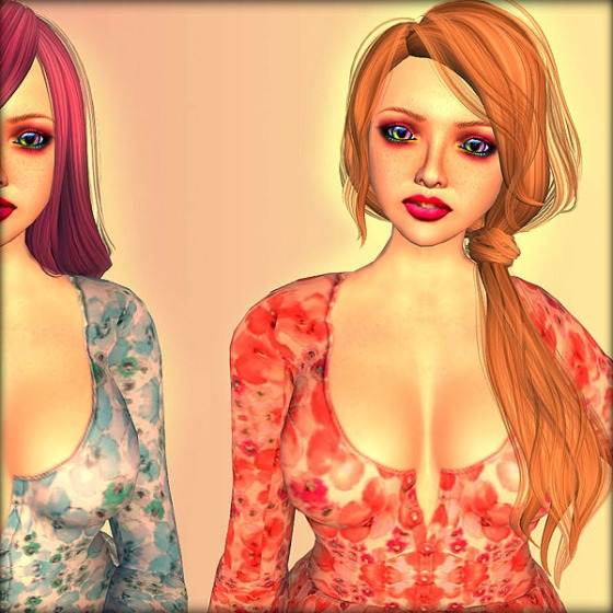 Wasabi Pills Hair Fair Hair 5