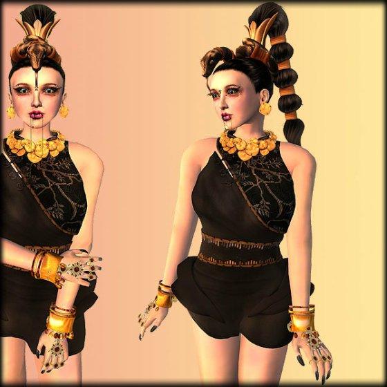 black & gold 2