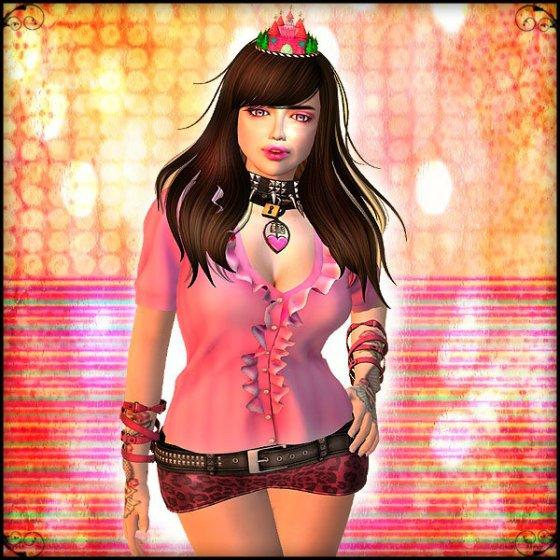 pinklicious 2