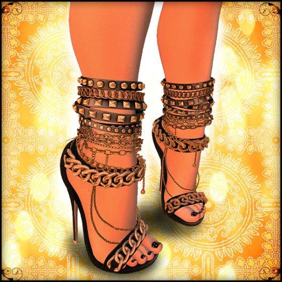 golden chains 3
