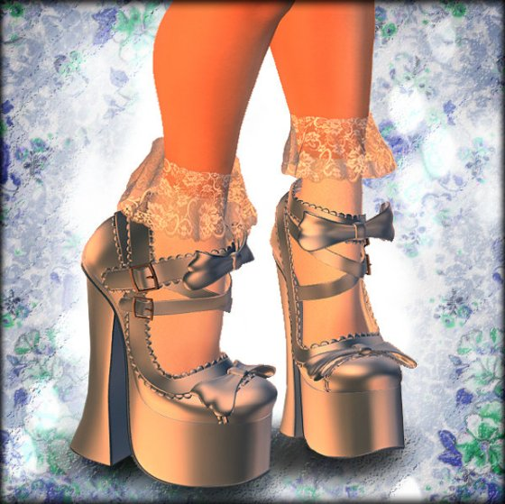 Dolly Shoes