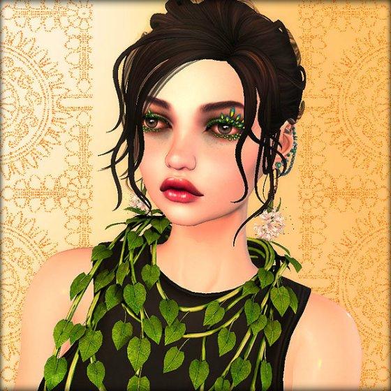 leafy 1