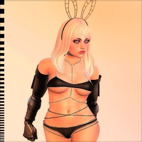 bad bunny 2